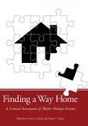 Finding a Way Home: A Critical Assessment of Walter Mosley's Fiction - Owen E. Brady, Derek C. Maus