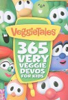 365 Very Veggie Devos For Kids - Big Idea Inc.