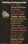 The Single Voice: An Anthology of Contemporary Fiction - Jerome Charyn