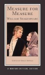 Measure for Measure - Grace Ioppolo, William Shakespeare