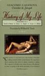 History of My Life, Vols 1-2 - Giacomo Casanova, Willard R. Trask