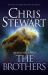 The Great and Terrible, Vol. 1: Prologue, The Brothers - Chris Stewart