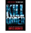 The Kill Order (Maze Runner #0.5) - James Dashner