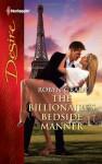 The Billionaire's Bedside Manner - Robyn Grady