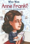 Who Was Anne Frank? - Ann Abramson, Nancy Harrison