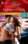 Long Summer Nights - Kathleen O'Reilly