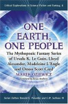 One Earth, One People: The Mythopoeic Fantasy Series of Ursula K. Le Guin, Lloyd Alexander, Madeleine L'engle, Orson Scott Card - Marek Oziewicz, Brian Attebery