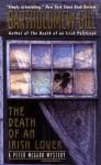 The Death of an Irish Lover - Bartholomew Gill