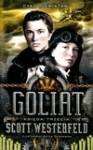 Goliat (Lewiatan, #3) - Scott Westerfeld, Keith Thompson, Jarosław Rybski