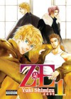 ZE, Volume 1 - Yuki Shimizu