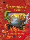 Atramentowe serce (paperback) - Cornelia Funke, Jan Koźbiał