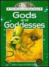 Gods and Goddesses(oop) - Robert Ingpen, Molly Perham
