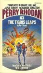 The Tigris Leaps - Kurt Brand, Wendayne Ackerman