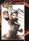 Street Fighter Legends: Ibuki - Jim Zub, Omar Dogan