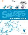 The Smurfs Anthology #1 - Peyo