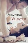 Surviving Valentine - Jessica Florence