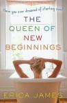 The Queen of New Beginnings - Erica James