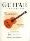 Guitar Classics: 125 Timeless Pieces from the Masters - Jerry Willard