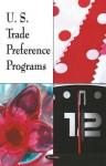 U.S. Trade Preference Programs - United States