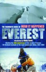 The Mammoth Book of How it Happened - Everest - Jon E. Lewis