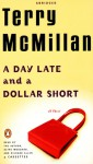 A Day Late and a Dollar Short (Audio) - Terry McMillan, Richard Allen, Alfre Woodard