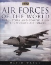 Jane's Airforces of the World - David Wragg