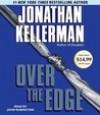 Over the Edge - Jonathan Kellerman, John Rubinstein