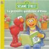 La première gardienne d'Elmo - Collectif