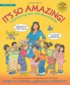 It's So Amazing!: A Book about Eggs, Sperm, Birth, Babies, and Families - Robie H. Harris, Michael Emberley