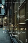 The Swimming-Pool Library - Alan Hollinghurst