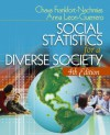 Social Statistics For A Diverse Society (Undergraduate Research Methods And Statistics) - Chava Frankfort-Nachmias