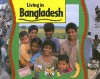 Living in Bangladesh - Ruth Thomson, Jenny Matthews