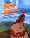Home on the Range: The Adventures of a Bovine Goddess - Monique Peterson, Maggie the Cow