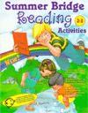 Summer Bridge Reading Activities: 2nd to 3rd Grade - Carla Fisher, Julia Ann Hobbs