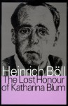 The Lost Honour Of Katharina Blum - Heinrich Böll