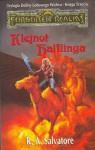 Klejnot Halflinga (Trylogia Lodowego Wichru, #3) - R.A. Salvatore, Monika Klonowska, Grzegorz Borecki