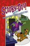 Scooby-Doo! and the Frankenstein Monster - James Gelsey