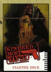 Vtes Kindred Most Wanted Baali - Vampire