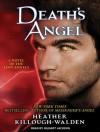 Death's Angel - Heather Killough-Walden, Gildart Jackson