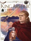 King Arthur - Rosalind Kerven, Tudor Humphries