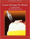 Lemon Meringue Pie Murder - Joanne Fluke, Suzanne Toren