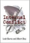 Internal Conflict - Leah Burns, Bert Diaz