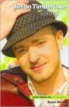 """Justin Timberlake: """"Talking"""" - Susan Black, Justin Timberlake"""