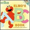 Elmo's ABC Book - Carol Nicklaus