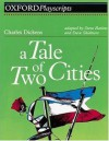 A Tale Of Two Cities (Oxford Playscripts) - Steve Barlow, Steve Skidmore