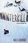 Winterkill - Kate A. Boorman