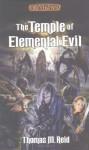 The Temple of Elemental Evil - Thomas M. Reid