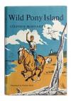 Wild Pony Island - Stephen W. Meader, Charles Beck