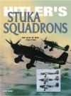 Hitler's Stuka Squadrons - John Ward
