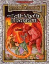 The Fall of Myth Drannor (AD&D/Forgotten Realms/Arcane Age Adventure) - Steven Schend